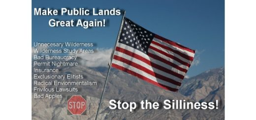 Make Public Lands Great Again!